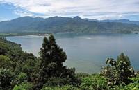 زلزال بقوة 6.2 درجات يضرب قبالة سومطرة الإندونيسية