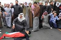 إيكونوميست: بدون جدد في الخليج بسبب موقفهم السياسي