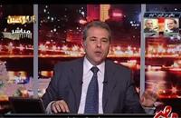 عكاشة يتنبأ بمقتل الكثير من الجنود وقيادات في رمضان (فيديو)