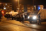 مصر تستيقظ على أربعة تفجيرات استهدفت متاجر