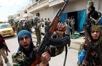 الدولة الإسلامية تقتل 14 جنديا في ليبيا