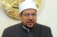 """""""أوقاف"""" مصر تخصص خطبة الجمعة لحرمة الحرق والذبح"""