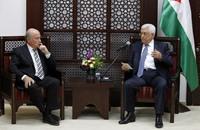 عباس لبلاتر: إسرائيل تضع عراقيل أمام الرياضة الفلسطينية