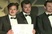 """الفيلم """"وينتر سليب"""" يفوز بالسعفة الذهبية (فيديو)"""