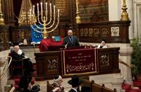 إسرائيل تبتعد عن إرث أوروبا الحزين إلى الشرق الأقصى