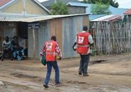 انتشار مرض الكوليرا في جنوب السودان