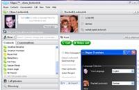 مايكروسوفت تعرض مترجما فوريا لمكالمات سكايب