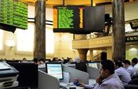 بورصة مصر تهوي بشكل عنيف وخسائر 18 مليارا بيومين