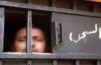 """HRW: """"جنون"""" في مصر.. أطباء ومحامون وصحفيون بالسجون"""
