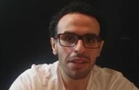 سلطان يكشف عن وضع السلطات بمصر له الشفرات ليقدم على الانتحار