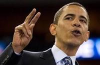 أوباما: نبحث النموذج اليمني لتطبيقه في سوريا والعراق