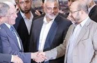 السيسي يعارض المصالحة الفلسطينية ويحاول إفشالها