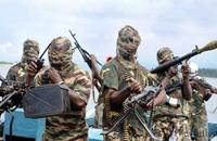 مقتل عشرة أشخاص في هجوم انتحاري بشمال نيجيريا