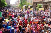"""تحالف دعم الشرعية بمصر يدعو لأسبوع """"هنشيل الفقر والظلم"""""""