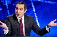 تسريب جديد لمدير مكتب السيسي عن باسم يوسف- فيديو