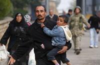 مقتل 4000 فلسطيني في الثورة السورية.. مئات تحت التعذيب