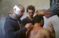 حزب يساري يطالب بالإفراج عن سجناء الرأي في مصر