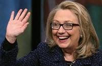 استطلاع: هيلاري كلينتون ستهزم زوجها إذا خاض انتخابات الرئاسة