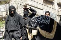 الدفاع الروسية: جبهة النصرة تستعد للهجوم على دمشق