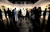 ميشال أوباما تدشن مركز آنّا وينتور للأزياء (فيديو)