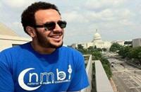 تدهور صحة المعتقل محمد صلاح سلطان في سجن طرة