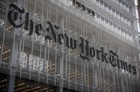 14 مليون دولار خسائر نيويورك تايمز في الربع الأول من 2015