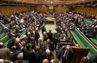 مركز العودة يطالب برلمان بريطانيا الجديد بانصاف الفلسطينيين