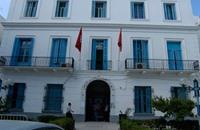 النضال العمالي في تونس