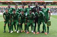 إلغاء مباراة كرة القدم بين السعودية وفلسطين في القدس