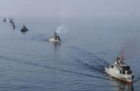 إيران تعلن عن مناورات واسعة مع الصين وروسيا نهاية الشهر