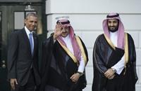 كامب ديفيد: واشنطن ستدرس استخدام القوة لحماية دول الخليج