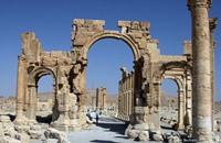 تعرف على المواقع الأثرية العربية المعرضة للخطر (تفاعلي)