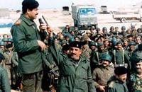 BBC: بريطانيا منعت ضربة أمريكية لإيران بعهد صدام (وثائق)