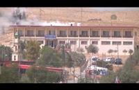 تنفيذ تمرين على التعامل مع إصابات الأسلحة الكيماوية بالأردن