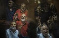 لجنة حقوق الإنسان الأفريقية توصي بوقف إعدام مرشد الإخوان