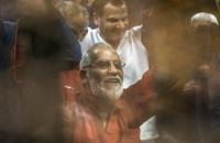 """""""إخوان مصر"""" تدين الأحكام """"الانتقامية"""" من مرشد الجماعة"""