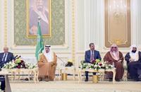 الأطراف اليمنية تجتمع في الرياض بغياب الحوثيين وصالح