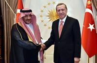 موقع إيراني يكشف مخططا لدولة شمال سوريا بتفاهم تركي سعودي