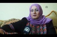 """""""منى"""" الأنثى الوحيدة بين أطباء جراحة المخ والأعصاب بغزة"""