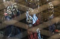 """""""عربي21"""" تلتقي أسر قيادات الإخوان المحكومين بالإعدام"""