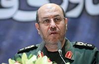 وزير دفاع إيران ببغداد.. و 3 آلاف من الحشد يصلون الأنبار