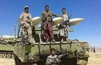 كيري: الحوثي حرك منصات صواريخ على الحدود خلال الهدنة