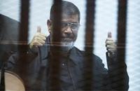 """ماذا قال مشاهير """"تويتر"""" في السعودية عن الحكم على مرسي؟"""