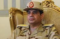 السيسي: اخدم بلدك ولو حتدخل السجن!!