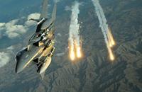 التحالف يستأنف غاراته الجوية على الحوثيين بعد انتهاء الهدنة