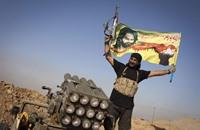 """تنظيم الدولة يقبل """"التوبه"""" ممن استسلم في الرمادي العراقية"""