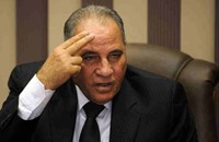 الزند معلقا على قضية الطائرة: الإخوان وراء كل مصيبة تحدث لمصر