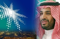 صفقة أرامكو تدفع سوق السعودية للتعافي من أزمة النفط