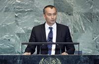"""""""حماس"""": بحثنا مع ملادينوف حصار غزة ومعاناة الأسرى"""