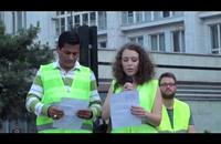 احتجاجات في المجر تنديدا بسياسات الحكومة تجاه المهاجرين